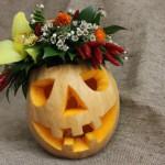 цветы halloween