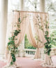 elegant-greenery-and-blush-wedding-arch-ideas